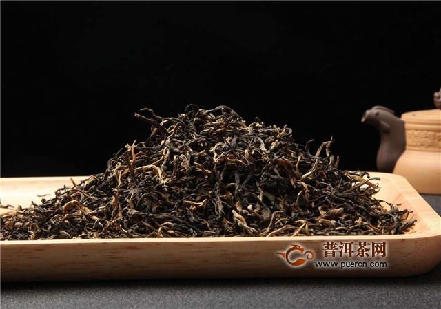 黑茶传统制茶工艺