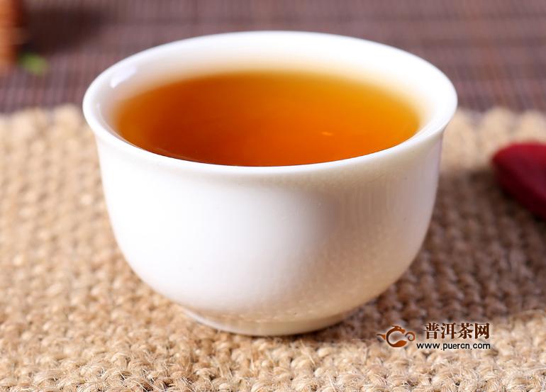 红茶滇红口感,滇红茶——滋味浓烈、香气馥郁