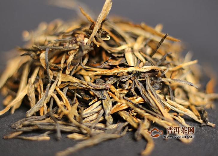 云南松针红茶的功效与作用