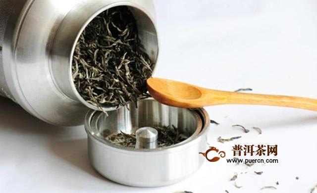 紫笋茶保质期多长