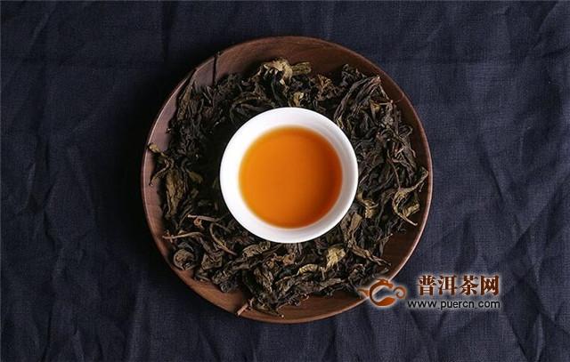 如何泡黑茶?