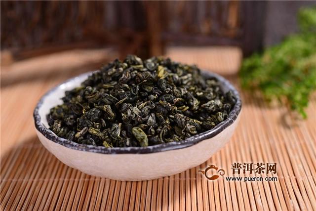 乌龙茶跟铁观音是一种茶吗?铁观音属于乌龙茶!