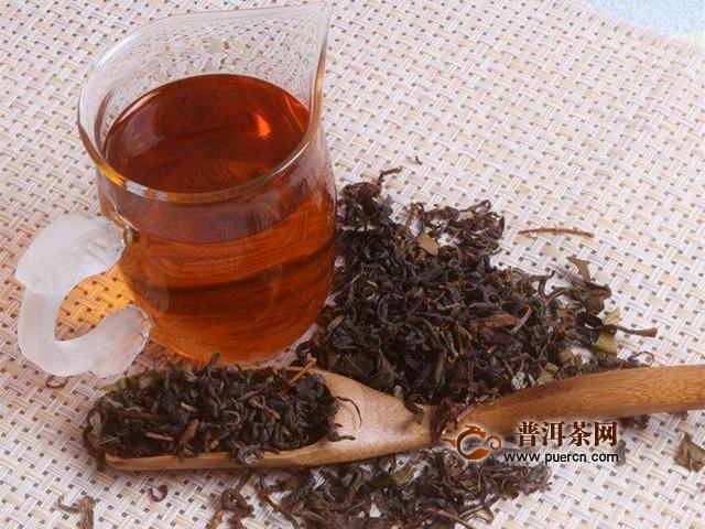 老鹰茶有什么功效和作用