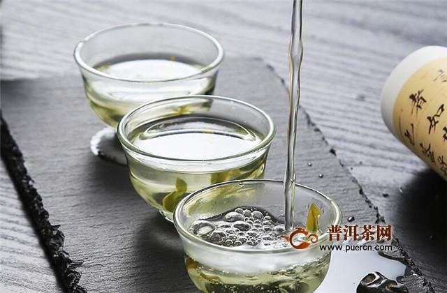 喝黄茶的好处,至少有9大好处!