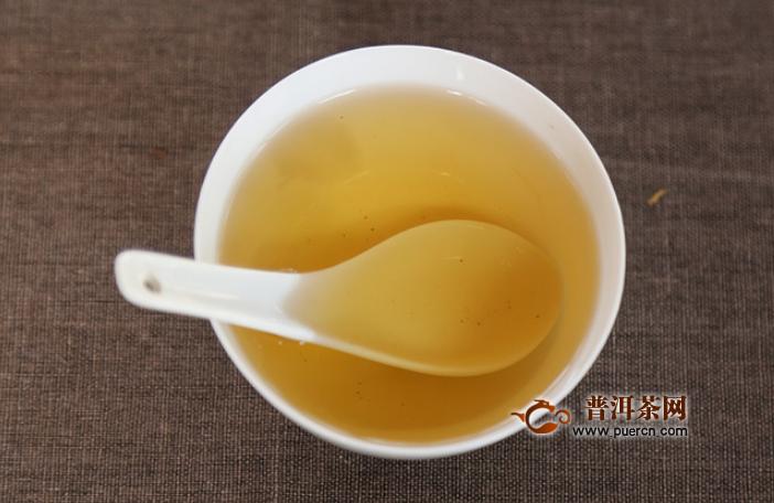 为什么红茶喝了很涩嘴,简述红茶的口感