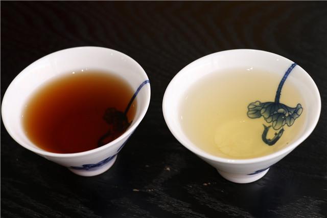 初识普洱茶:普洱茶品饮之茶汤赏鉴