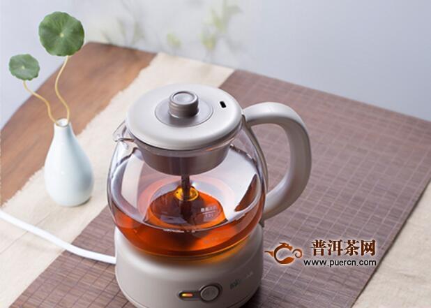 茯砖茶比例,高档砖茶1:30、粗老砖茶为1:20!