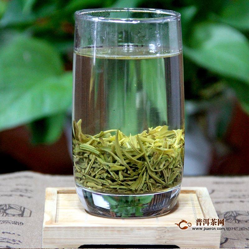 泰顺三杯香茶是什么茶
