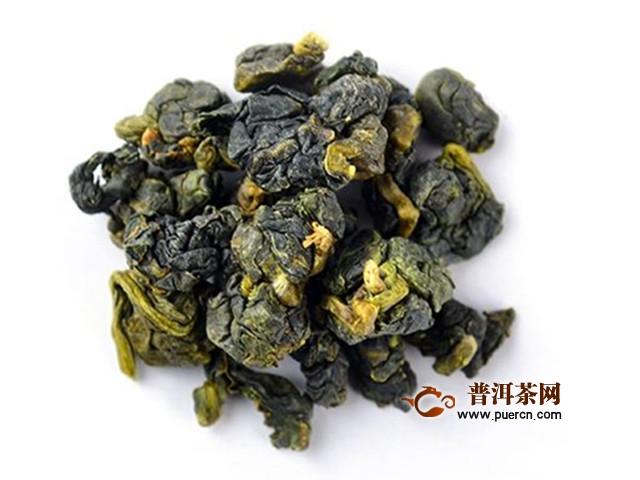 永春佛手属红茶还是绿茶