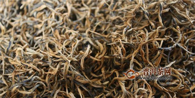 最全的红茶种类