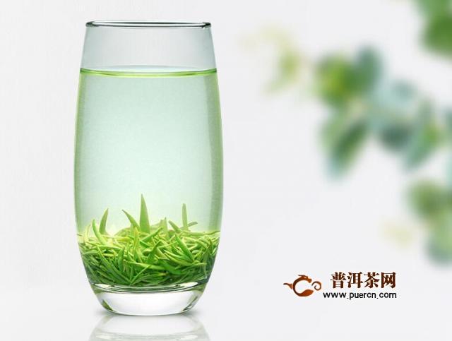 信阳毛尖是绿茶还是花茶?
