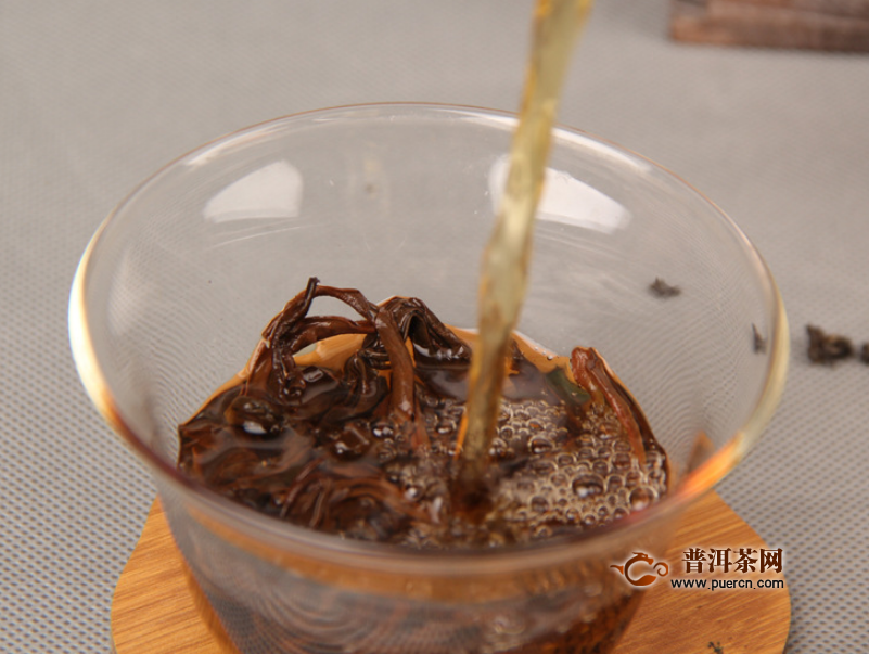 红茶过期五年能喝吗?肯定不能喝!