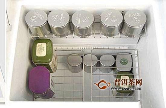 三杯香茶需要放冰箱保存吗