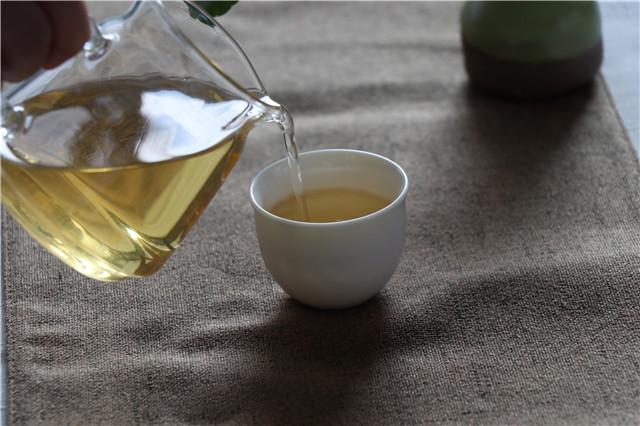 初识普洱茶:普洱茶品饮之涩感体验