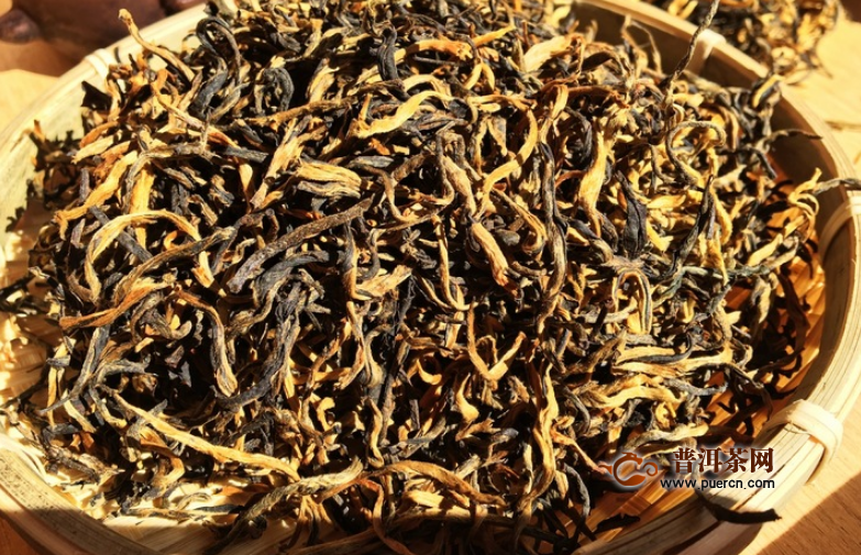 古树红茶能减肥吗?喝古树红茶有哪些作用?