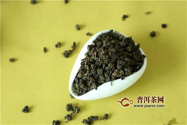 台湾冻顶乌龙茶是绿茶吗?属于乌龙茶!