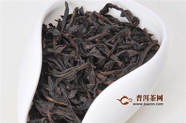 大红袍是乌龙茶中的精品吗