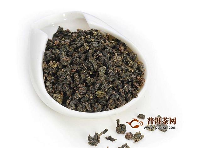 乌龙茶属于绿茶还是红茶?属于半发酵茶!