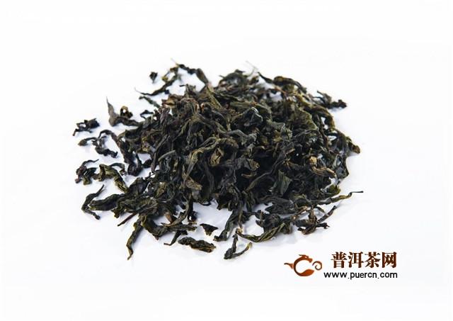 乌龙茶的品种名称,比较出名的有大红袍等8种!
