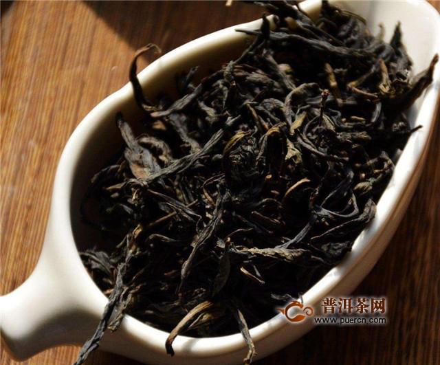 乌龙茶和黑乌龙茶的区别,黑乌龙茶减肥效果更好!