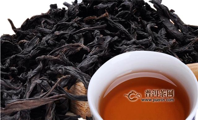 喝红茶好还是大红袍好