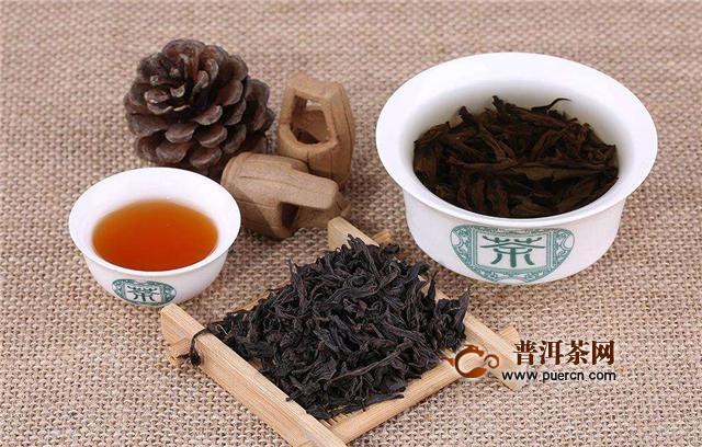 武夷岩茶的品种有哪些?