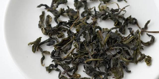 乌龙茶之文山包种