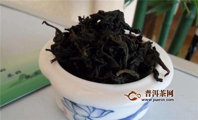 乌龙茶十大排行,细数中国十大乌龙茶!