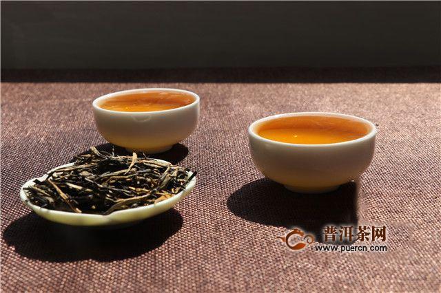 常见红茶有哪些品种,你知道哪些?