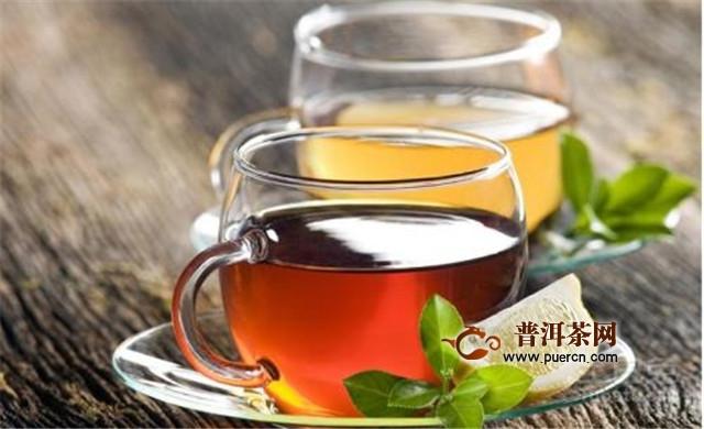 喝红茶和大红袍的好处和坏处