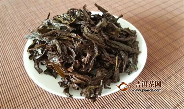 按产茶地分,武夷岩茶有哪些品种?