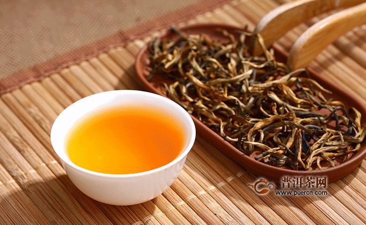 坦洋工夫红茶的特点,坦洋工夫红茶简介
