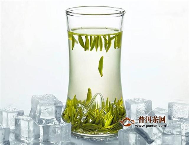 竹叶青等级划分标准,根据茶叶品质划分为三级!图片