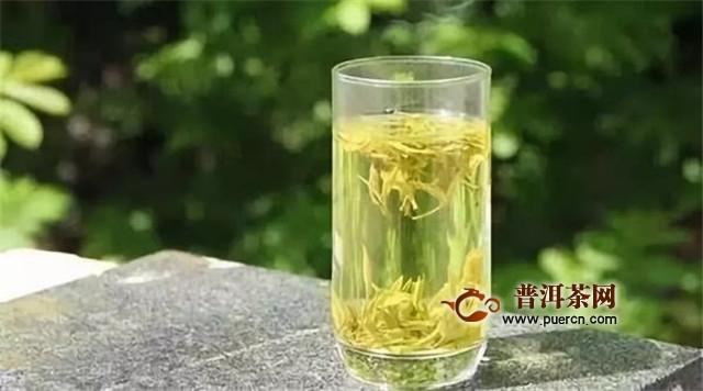 黄茶属于什么茶?