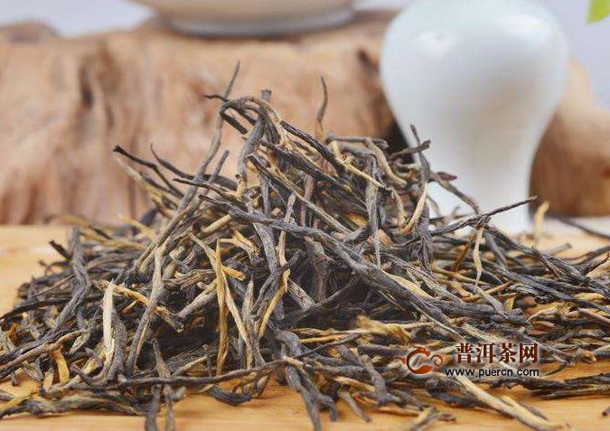 极品红茶有哪些,简述十大红茶!