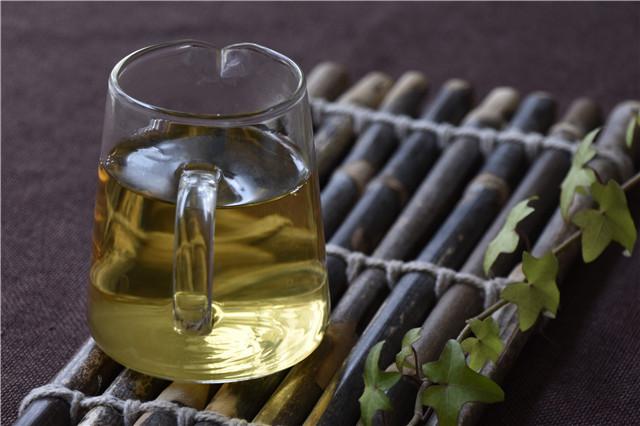 爱茶所以喝茶,喝茶所以爱茶