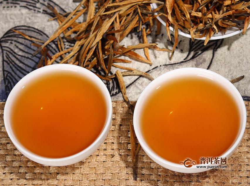 红玉红茶有什么功效?喝红茶对身体有哪些好处?