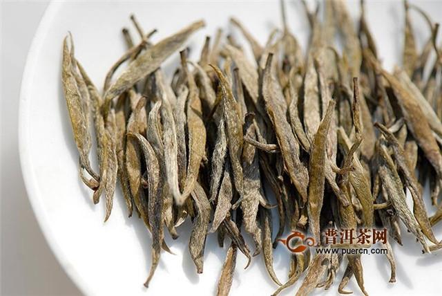 中国四大黄茶品牌,
