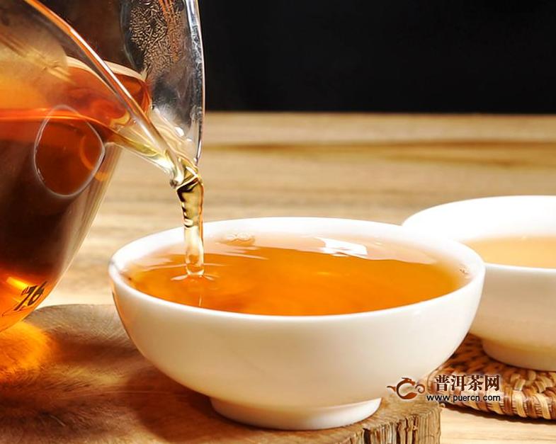 柠檬红茶的好处与坏处