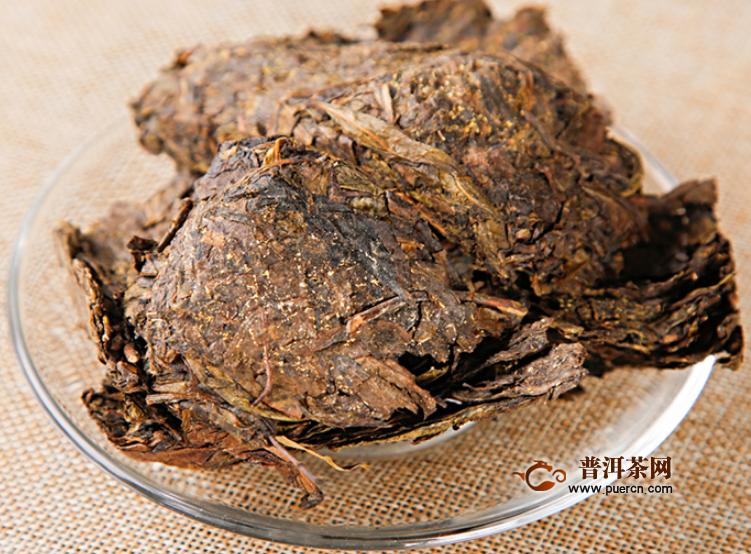 金尖藏茶多少钱一斤?简述影响黑茶价格的因素!