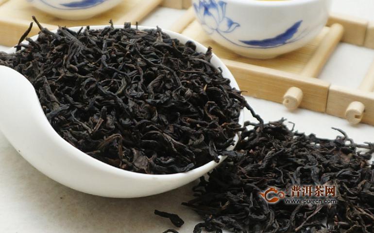 中茶108六堡茶好喝吗?中茶108六堡茶的味道如何?