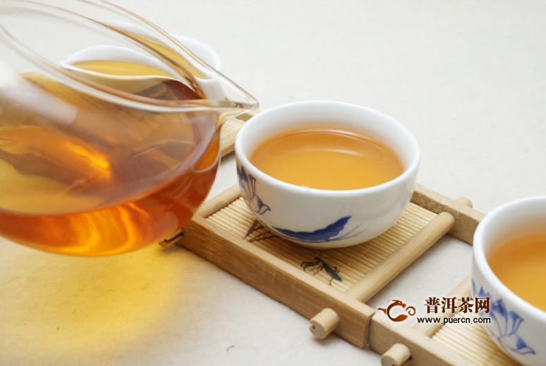 广西六堡茶,广西六堡茶品质怎么样?