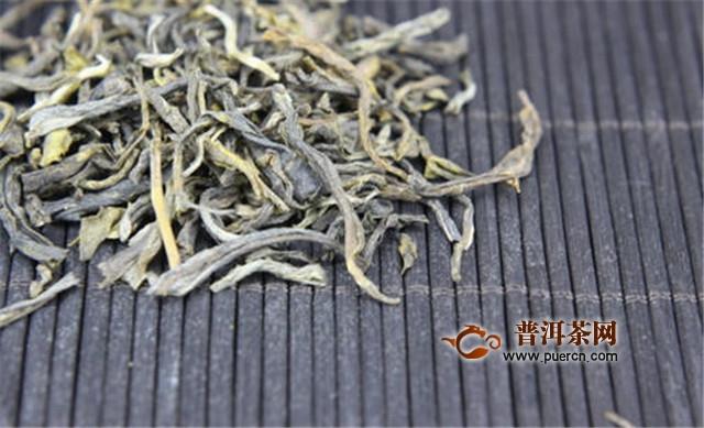 碧螺春不是红茶是绿茶