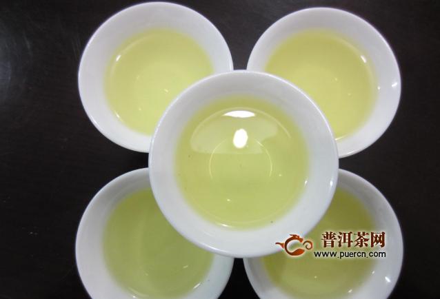 碧螺春、龙井茶属于什么茶类,铁观音又属于什么茶类?