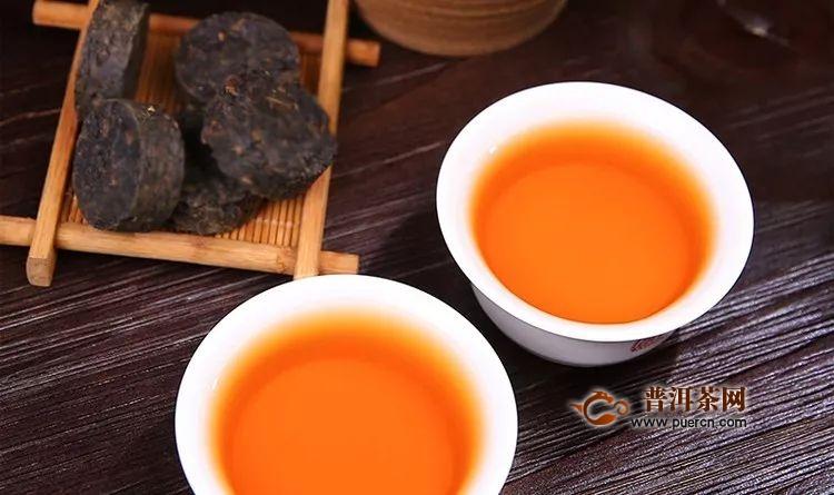长期饮用黑茶的副作用?合理饮用无副作用