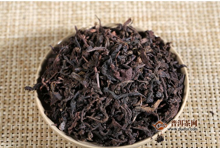 黑茶是生茶还是熟茶,黑茶——后发酵茶