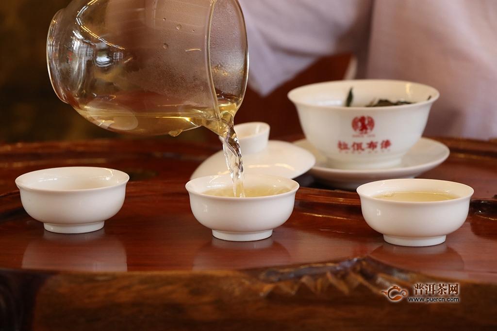 泡茶时茶汤要不要出尽?