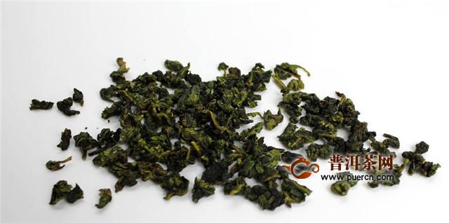 铁观音属于红茶还是绿茶?