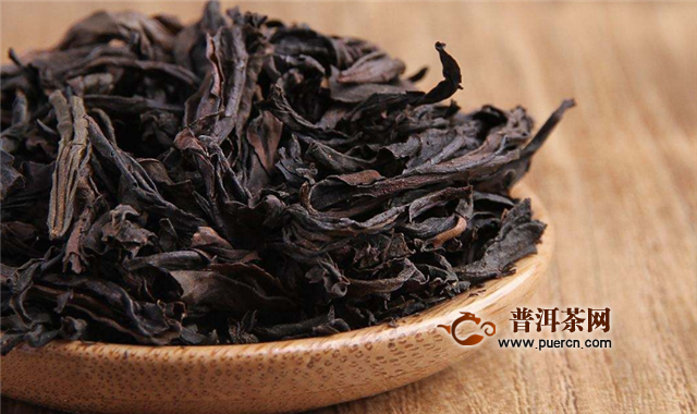碧螺春和乌龙茶中的武夷岩茶的区别