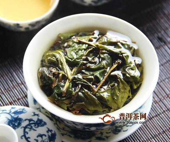 漳平水仙茶的功效,喝漳平水仙茶对身体有哪些好处?
